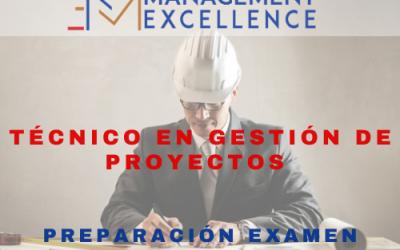 Técnico en Gestión de Proyectos